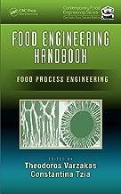 Food Engineering Handbook: Food Process Engineering (Contemporary Food Engineering)