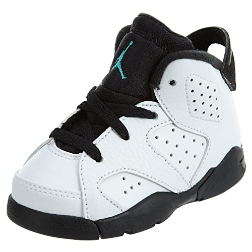 JORDAN 6 RETRO BT Boys sneakers 384667-122 6a9e3b428