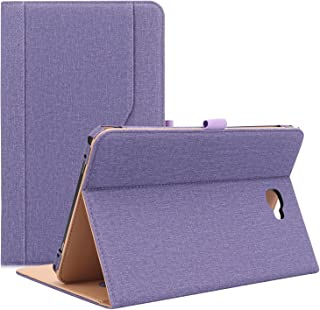 Procase Galaxy Tab A 10.1 Case 2016 Old Model, Stand Folio Case Cover for Galaxy Tab A 10.1