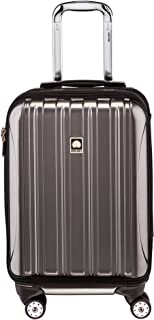 delsey helium aero carry on