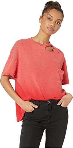 5bf64c17ecb5fd Women's Free People Red Shirts & Tops + FREE SHIPPING | Clothing