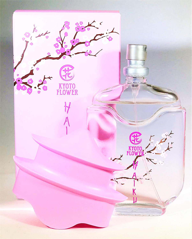Avon Haiku Kyoto Flower Eau Spray Max 53% OFF National products 1.7 oz. de Parfum