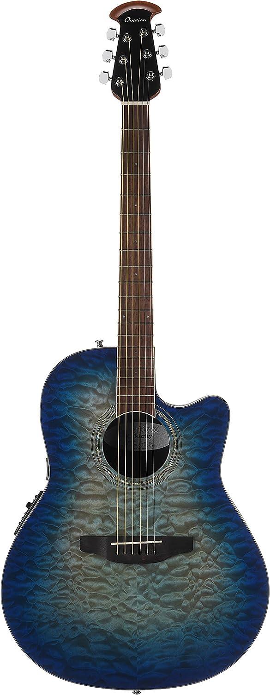 Ovation E-Akustikgitarre Celebrity Standard Plus Super Shallow Regal to Natural
