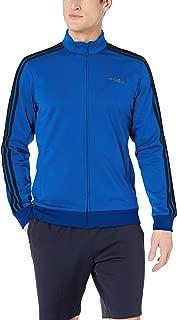 adidas Mens Track Jacket S1954MC256TRIC-P