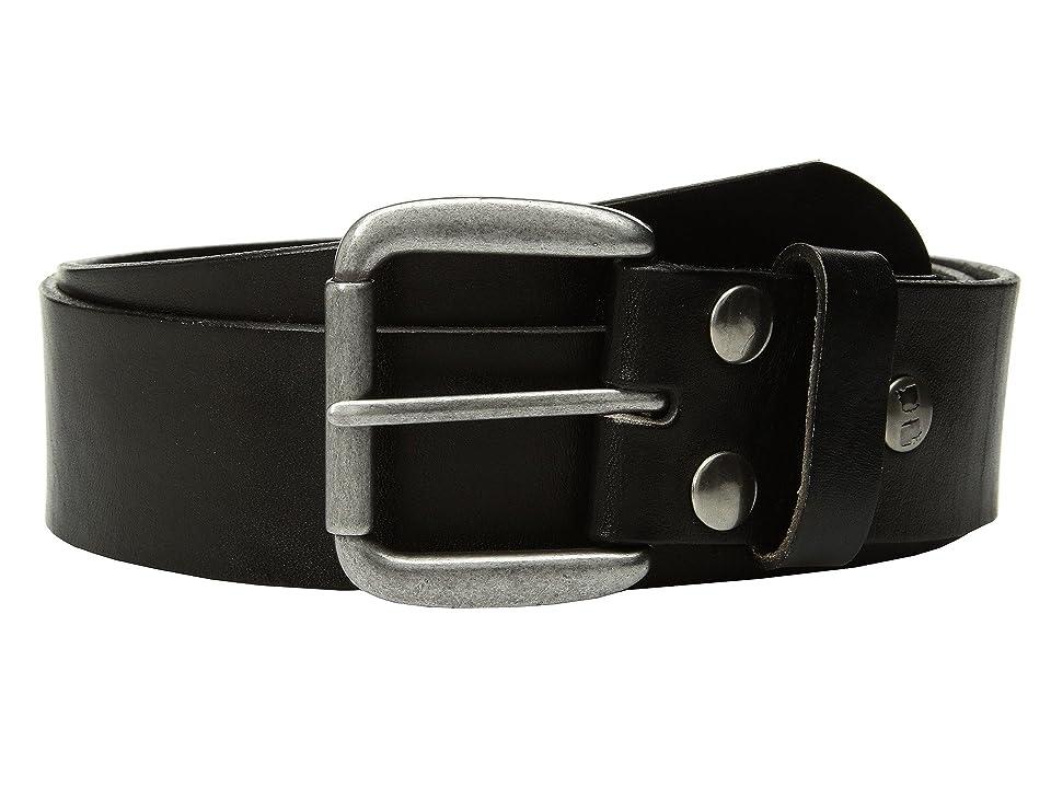 Bed Stu Hobo (Black Rustic) Belts