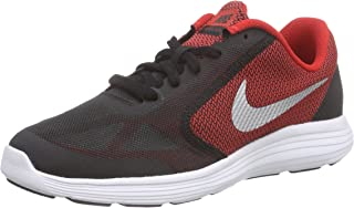 Nike Boy's Revolution 3 (GS) Running Shoes
