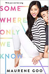 Somewhere Only We Know Kindle Edition