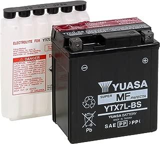 Yuasa YUAM327BS YTX7L-BS Battery