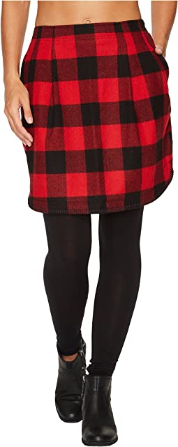Woolrich - Richville II Wool Skirt