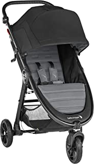 Baby Jogger City Mini GT2 Stroller, Slate