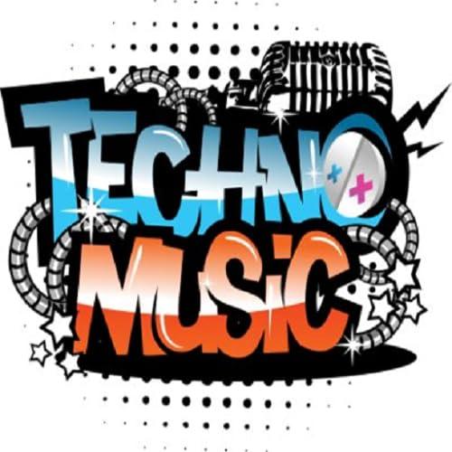 Techno Musik