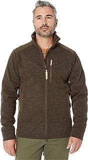 Fjallraven Men's Singi Fleece Jacket M Sweatshirt, Green, L