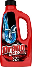 Drano Max Gel Clog Remover, 32 FL Ounce