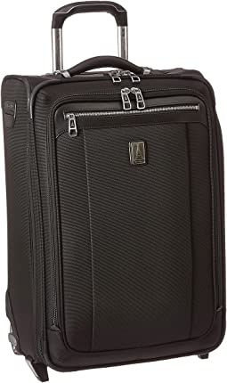 "Travelpro Platinum Magna 2 - 22"" Expandable Rollaboard Suiter"