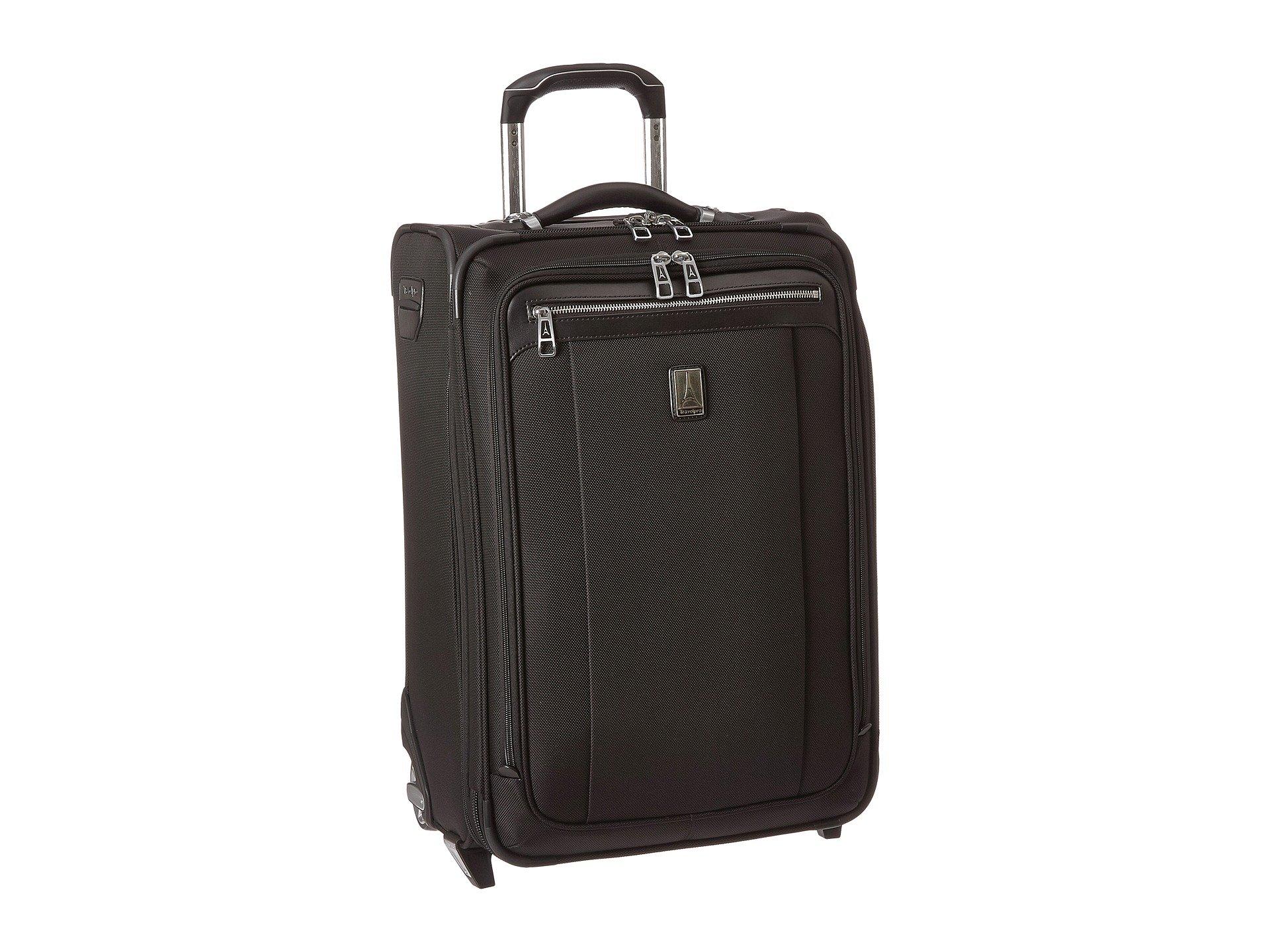 Black Rollaboard Suiter Expandable Travelpro 22