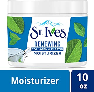 St.Ives Renewing Collagen & Elastin Moisturizer, 283 gm