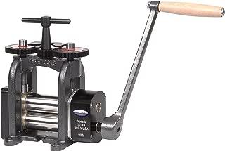 Pepetools 187.00A 90mm Ultra Series Flat Rolling Mill, 3.5