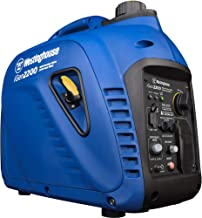 Best Small Generator For Home [2020]