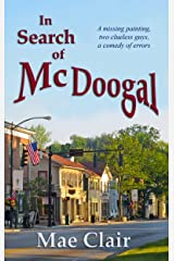 In Search of McDoogal Kindle Edition