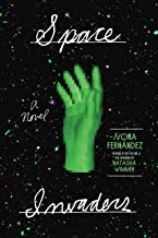 Space Invaders: A Novel