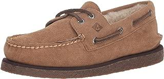 SPERRY Men's A/O 2-Eye Winter Boat Shoe