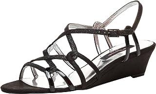 Nina Women's Foley-YG Wedge Sandal
