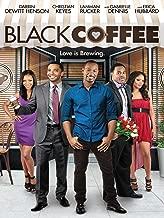 black coffee movie