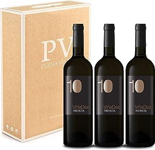 Amazon.es: vino ribeira sacra