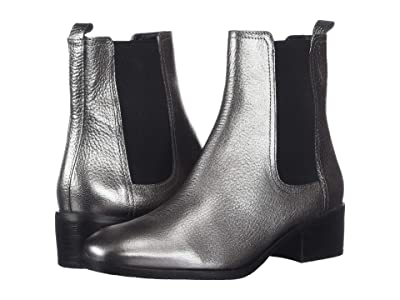 Kenneth Cole Reaction Salt Chelsea Boot (Pewter) Women