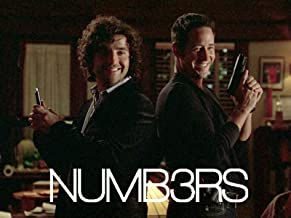 Numb3rs Season 5