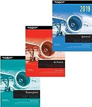 ASA AMT Test Guide Bundle - Airframe, Powerplant & General