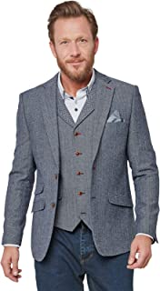 Joe Browns Mens Classic Suit Blazer Jacket with Pockets