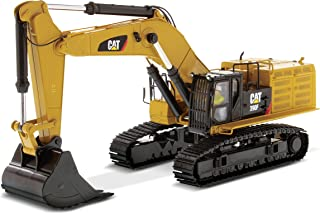 Caterpillar 390F L Hydraulic Excavator High Line Series Vehicle