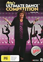 Abby's Ultimate Dance Competition Season 1 DVD