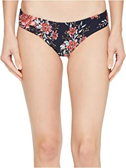 Billabong - Let's Wander Hawaii Lo Bikini Bottom