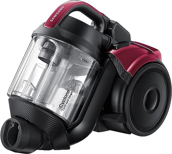 per aspirapolvere confezione da 5 Sacchetto filtro senza cuciture 2 l Cleancraft 7010251 Cleancraft