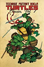 Teenage Mutant Ninja Turtles Classics Volume 1 (TMNT Classics)