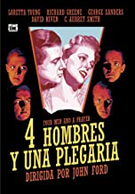 4 Hombres y Una Plegaria [DVD]