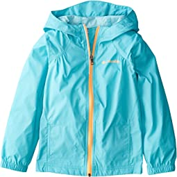 Columbia Kids Switchback™ Rain Jacket (Little Kids/Big Kids)