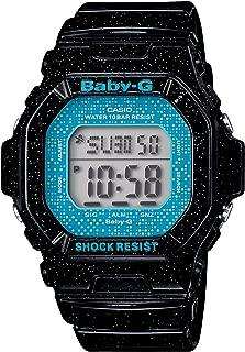 Casio Baby-G Cosmic Face Series Ladies Watch BG-5600GL-1JF (Japan Import)