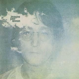 imagine john lennon album cover