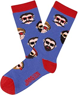 Jimmy Lion, Calcetines Hipster - 36-40
