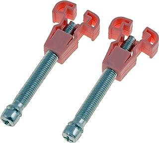 Dorman 42124 Headlight Adjusting Screw, Pack of 2