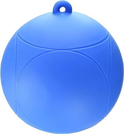 25 cm zufällig Aufblasbarer Pferdespielball Pferdeball mit Apfel Duft