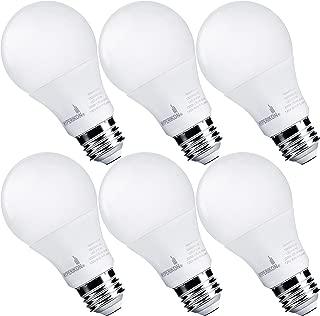 led light bulbs 3500k