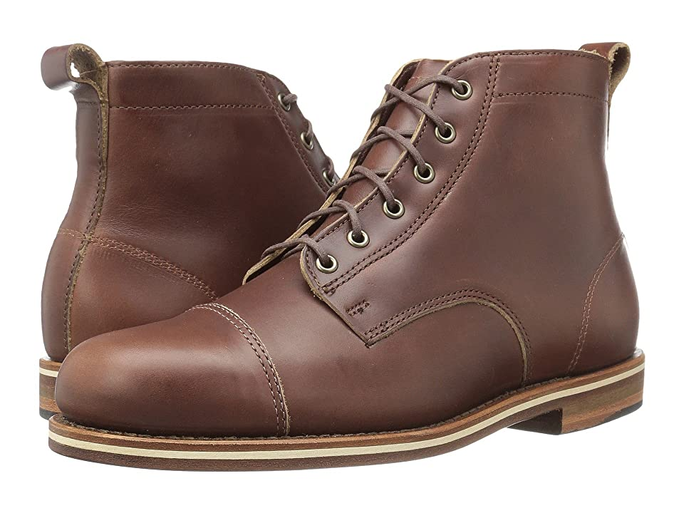 HELM Boots Muller (Brown) Men