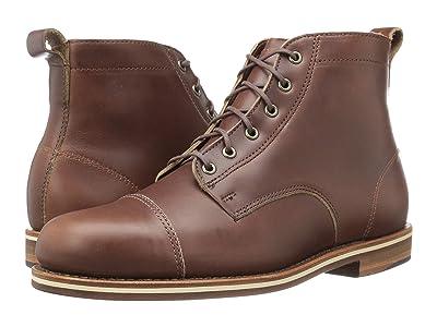 HELM Boots Muller (Brown) Men