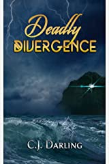 Deadly Divergence Kindle Edition