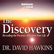 The Discovery: Revealing the Presence of God in Your Life