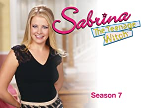 Sabrina: The Teenage Witch Season 7
